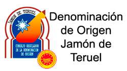 DO Jamón de Teruel